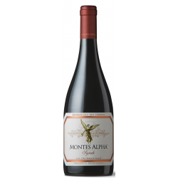 Alpha Syrah DO 2015 - Montes