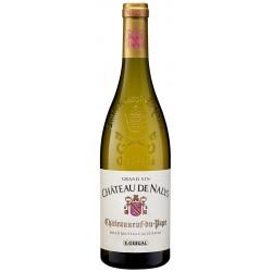 Châteauneuf du Pape Blanc...