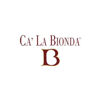 Ca' La Bionda